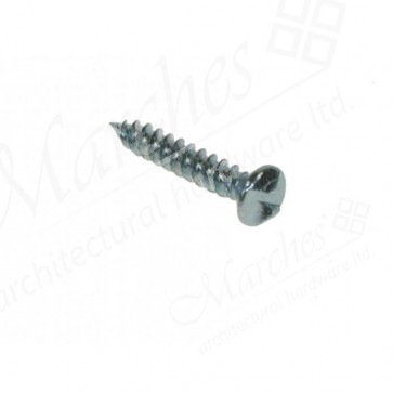 Anti Vandal (Security) Screws - Various Sizes
