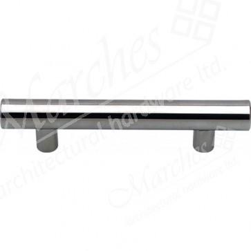 T-Bar Handles, 156-835mm (96-775mm cc) - SSS