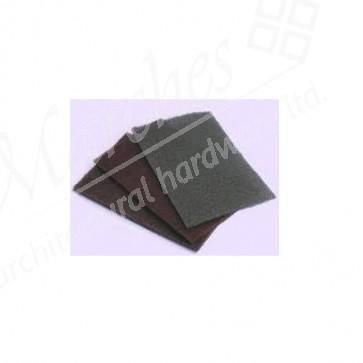 Hermes - Webrax Sheet 152 X 229mm1500 Grit