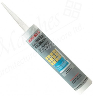 Sanitary Grade Silicone Clear