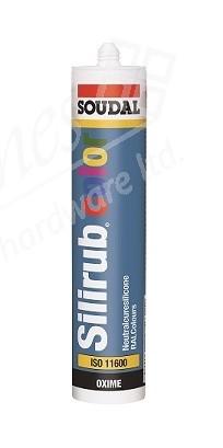 Silirub 2 Agate Grey (Ral 7038) 300ml