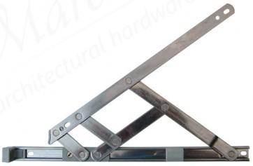"""16"""" Side Hung Restricted Friction Hinge L/H (pr)"""
