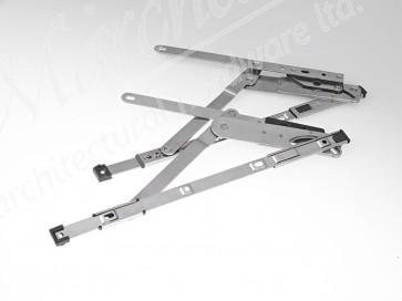 "Mega Egress 13.5mm Stack Height Easy Clean Hinge - 13"" (pr)"