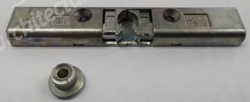 Winkhaus Interlocking Catch Set for Stable Door Lock - BZP