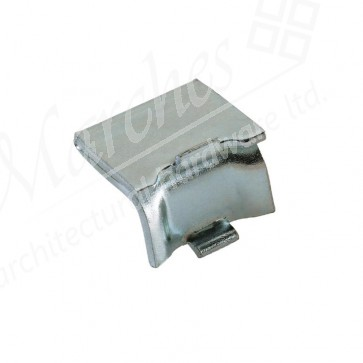 Heavy Duty Stud for Raised Bookcase Strip - Zinc Plated