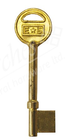 Spare 5L Key Blanks