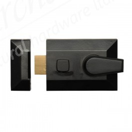 Kirkpatrick Night Latch Only - Various Sizes