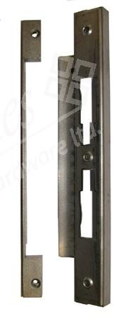 DIN Rebate Kit - Satin Stainless Steel