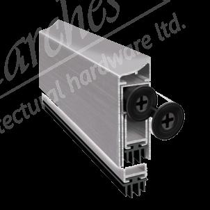 Exitex - Concealex Facefix Applique 930mm SAA