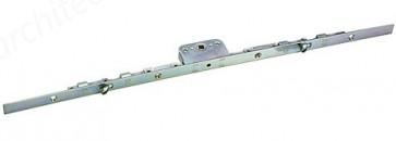 PN Hook Espagnolette Window Rod - 25mm Backset