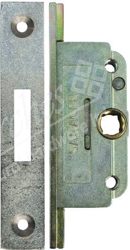 Window Lock Stand Alone