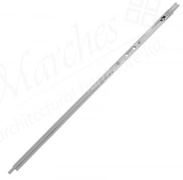 Extension Piece 525mm - BZP