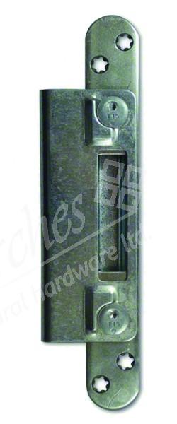 Cobra AV2 Auto Lock Hook Keep - 44mm Door