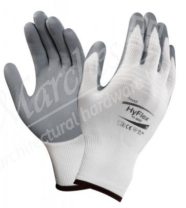 Nitrile Palm Multipurpose Glove - Size 9