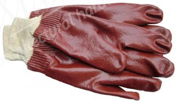 Gloves PVC Fully Coated