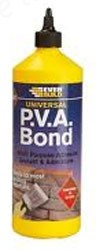 Everbuild PVA Multi Purpose Bond 1 L