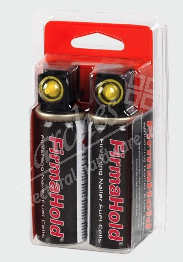 2nd Fix Fuel Cell (Pack of 2) for Finishing Nailers