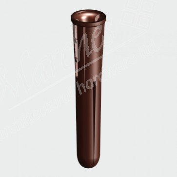 Brown Rawl Plugs Screw 10-14 Gauge Screw (100)