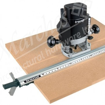 """CGS/36 - Trend 36"""" / 915mm Clamp Guide System"""