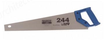 "Bahco 244 22"" Hardpoint Handsaw 7tpi"