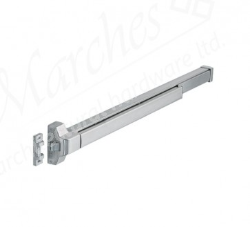 Reversible Touch Bar (750mm-1000mm- Silver
