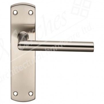 Eurospec Mitred Handle Range - Satin Stainless Steel
