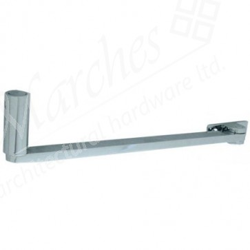 Roller Stay 150mm Polished Chrome