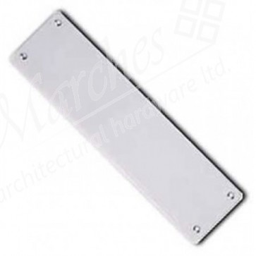 Stainless Steel Kick Plate 825 x 150mm