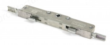 Excalibur - Claw Espagnolette Gearbox 22mm Backset
