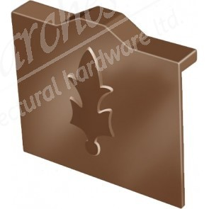 Exitex - Capex 60 Extended End Cap - Various Finishes