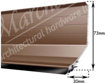Exitex - Capex Lean to Flashing Profile 6m - Mill