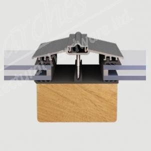 Exitex - Capex 70 + Rag 55 - Grey (Ral 9023) - Various Lengths