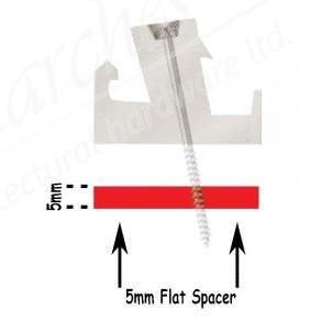 Exitex - Posilok Spacer Block 5mm