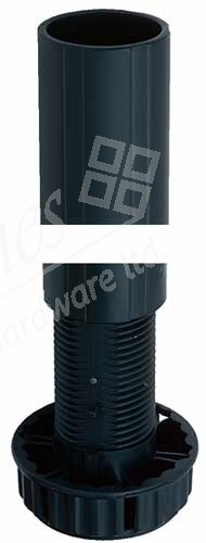 Foot And Shaft Section 120mm