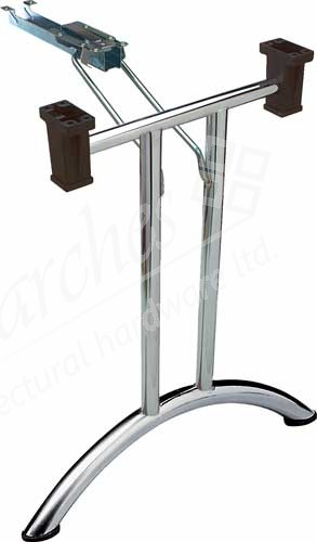 Folding Table Fitting Pol Chr