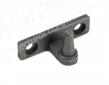 Beeswax Cranked Stay Pin