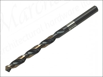 A100 21/64in HSS Jobber Drill