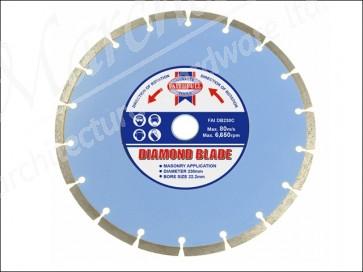 Contract Diamond Blade 230 mm