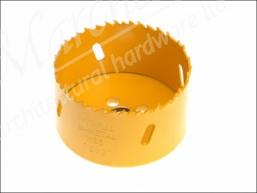 Varipitch Holesaw 114mm
