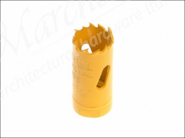 Varipitch Holesaw 17mm