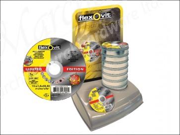 Multi Purpose Cutting Disc 230 x 1.9 x 22.23mm