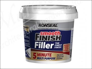 Smooth Finish 5 Minute Multi Purpose Filler Tub 290 ml