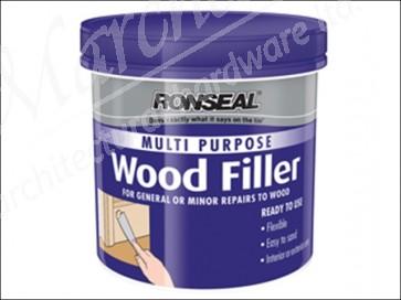Multi Purpose Wood Filler Tub Dark 250gm