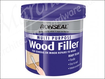 Multi Purpose Wood Filler Tub Medium 250gm