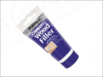 Multi Purpose Wood Filler Tube White 100g