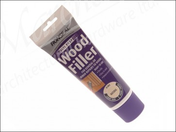 Multi Purpose Wood Filler Tube White 325gm