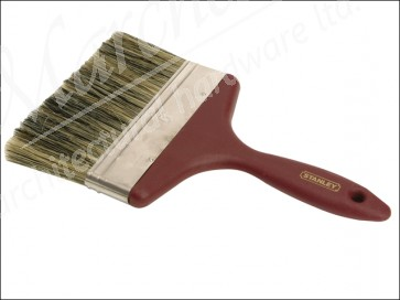 Decor Emulsion Brush 100mm