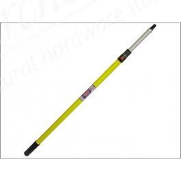 Faithfull Roller Frame Extension Pole - Various Sizes