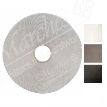 Butyl Glazing Strip 15x2.5 19m Roll - Various Colours