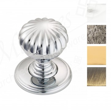 Delamain Flower Knob - Various Finishes